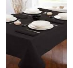 Clearance Oddment Table Linen